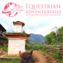 Artwork for National Geographic Top Ten Horse Riding Holiday Destinations