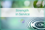 Artwork for 76 - Strength in Service