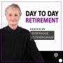 Artwork for Feminine Experience of Retirement