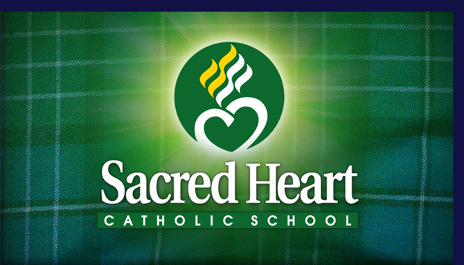 Catholic Schools Week - SACRED HEART