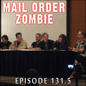 Mail Order Zombie: Episode 131.5