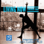 Artwork for 74: Living Now Through Yoga | Fitness and Health