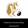 Artwork for Feeling Fear & Emotions Riding