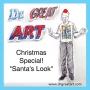 Artwork for Episode 5: Santa Claus's Look!