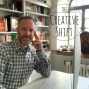 """Artwork for """"I Started Building Creative Muscle."""" The Creative Shift of Author Julian Winters"""