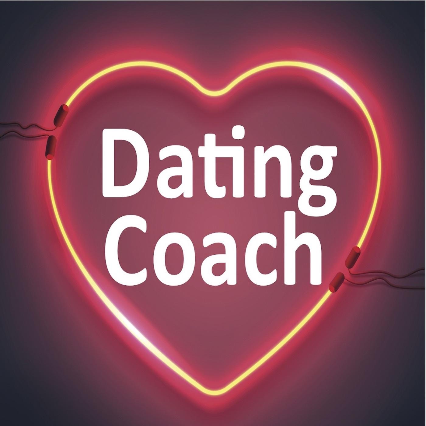 Dating Coach show art