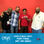 Artwork for Ep. 338: Cock & Bull feat. Punit Pania, Amit and Abbas