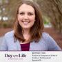 Artwork for 051   Brittney Lynn   Publicist for Entrepreneurs & Host of the Day in the Life Podcast!