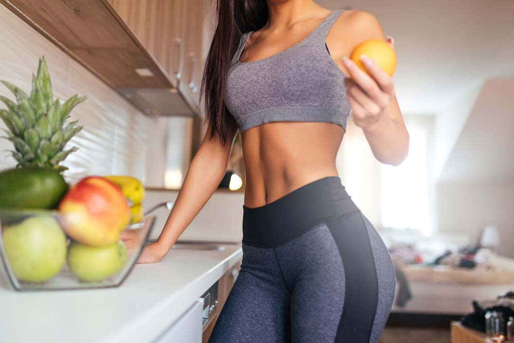 Top 10 nutrition foods for Lose Belly Fat : Weight Loss