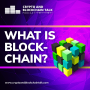 Artwork for What is  Blockchain? #22