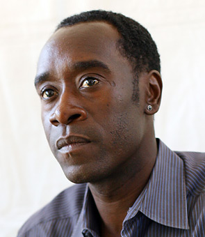 Ello Gov'nor Episode 1 Don Cheadle Is Diddy Kong