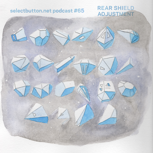 Episode #65: Rear Shield Adjustment