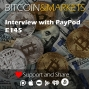Artwork for Interview with PayPod - Bitcoin & Markets - E145