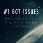 Artwork for We Got Issues Episode 104
