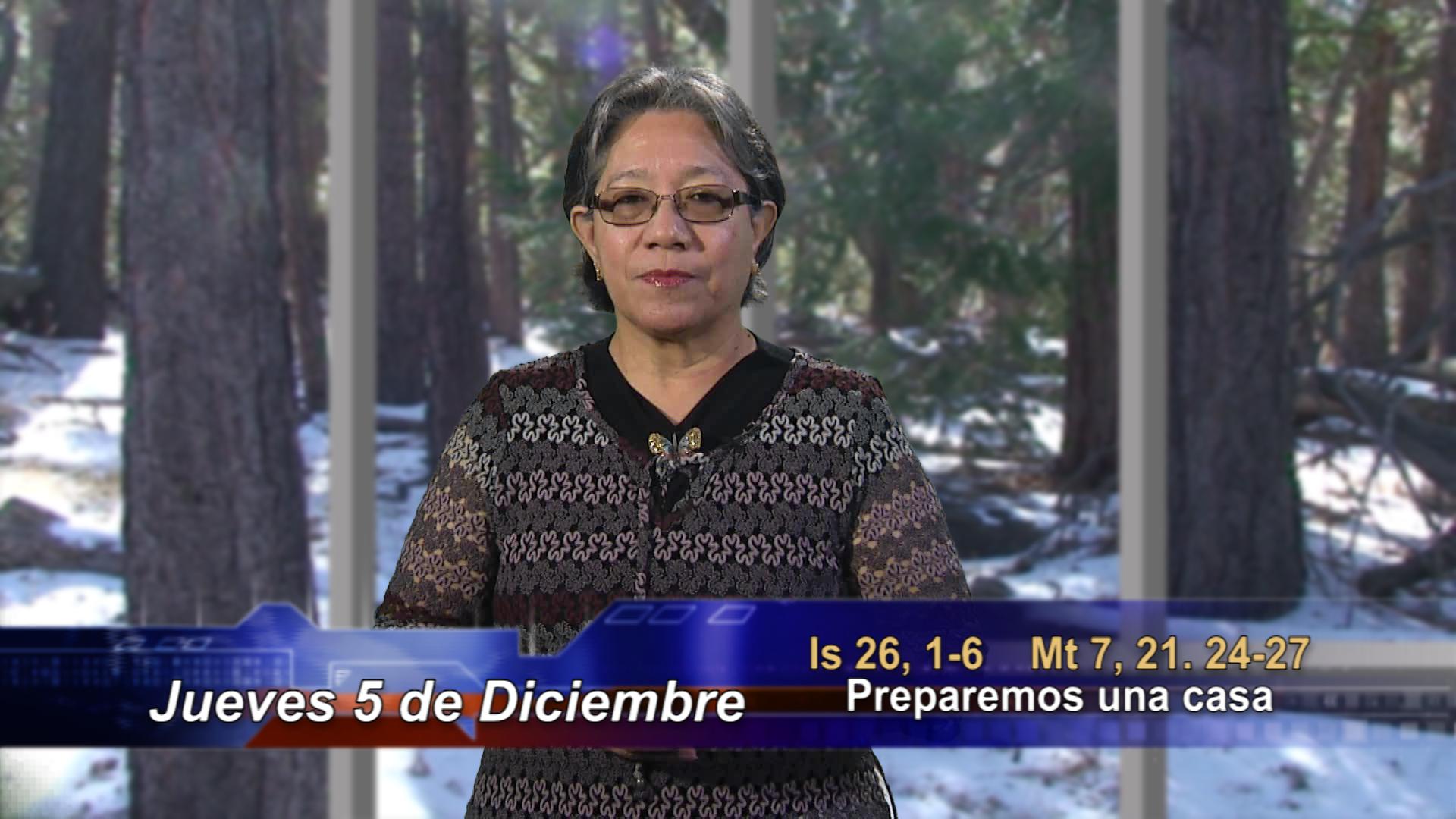Artwork for Dios te Habla con Lidia Mendoza; Tema el hoy: Preparemos una casa