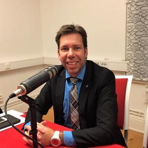 117 Recept för regional tillväxt enligt Regiondirektören i Östergötland Mats Uddin