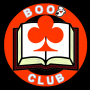 Artwork for Booclub