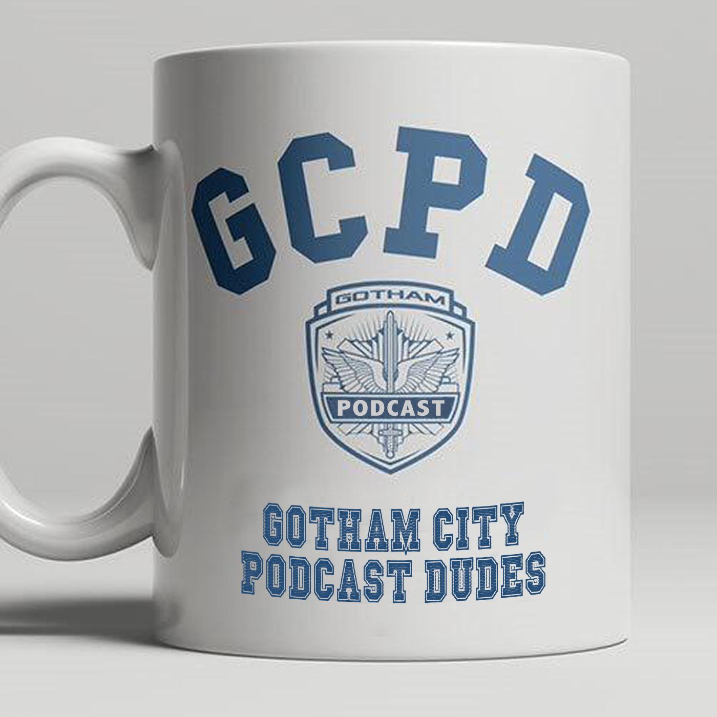GCPDudes EP002 - Celina Kyle