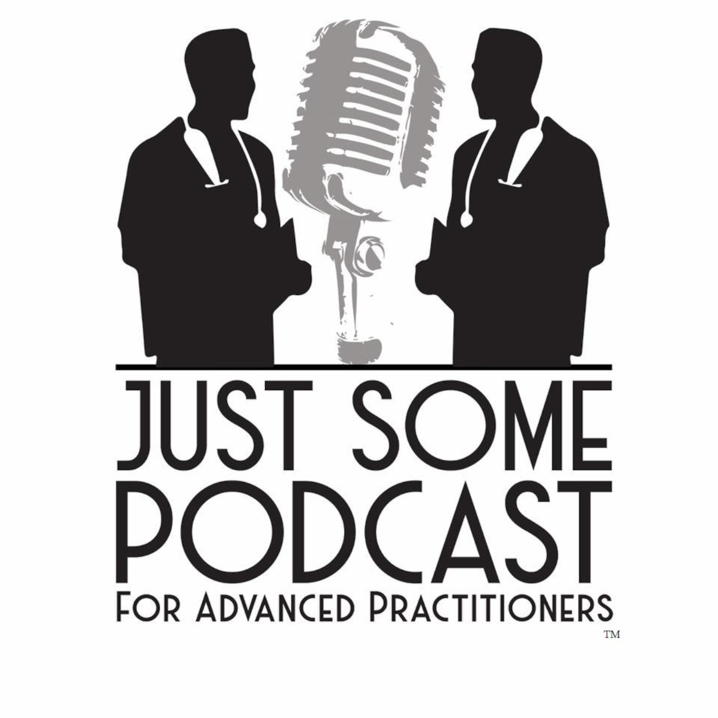 Artwork for Just Some Podcast for Advanced Practitioners Episode 12 - Anecdotes and Stories