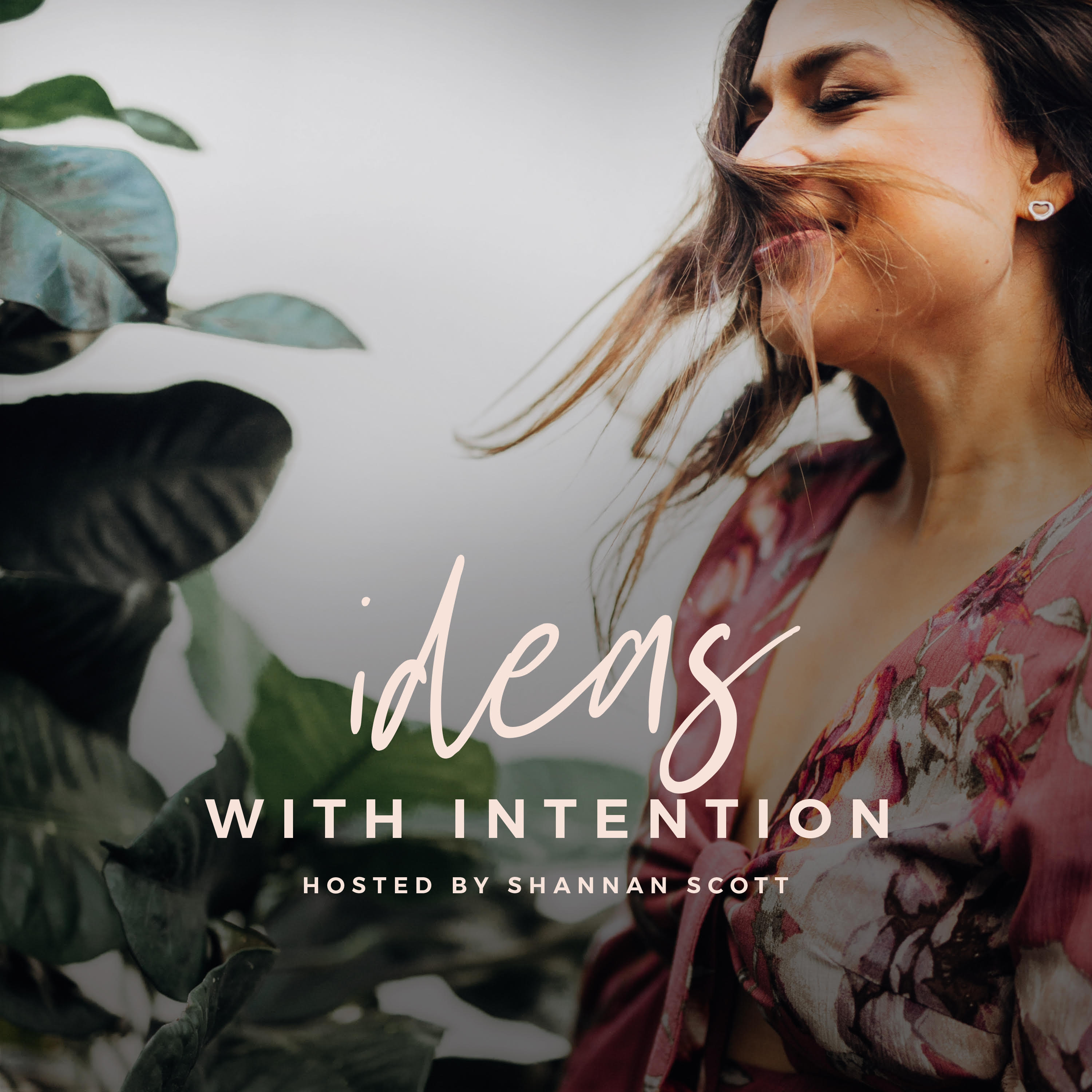 Ideas With Intention show art