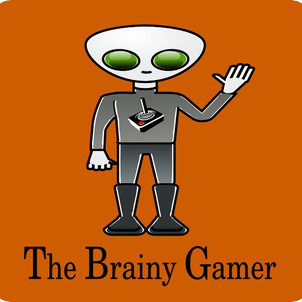 Brainy Gamer Podcast - Episode 38