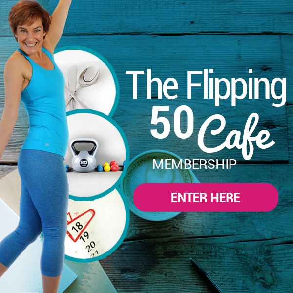 The Flipping 50 Show Podcast Republic