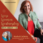 Artwork for Ep#62 Speaking Spirituality with Rachel Colletta