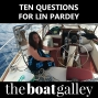 Artwork for Lin Pardey Answers Cruiser Queries
