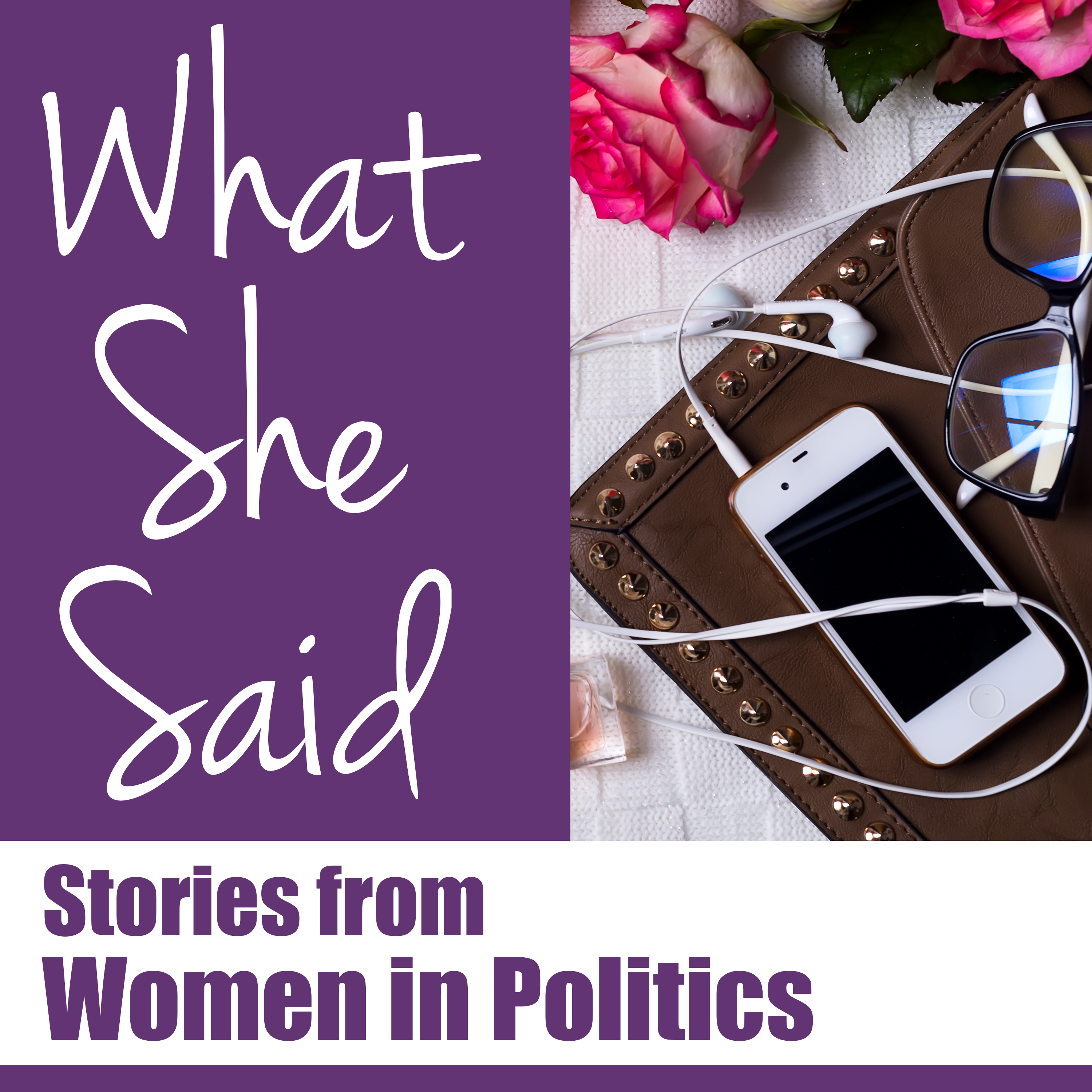 What She Said by Women Campaign show art