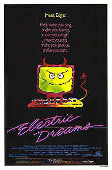 Electric Dreams Commentary