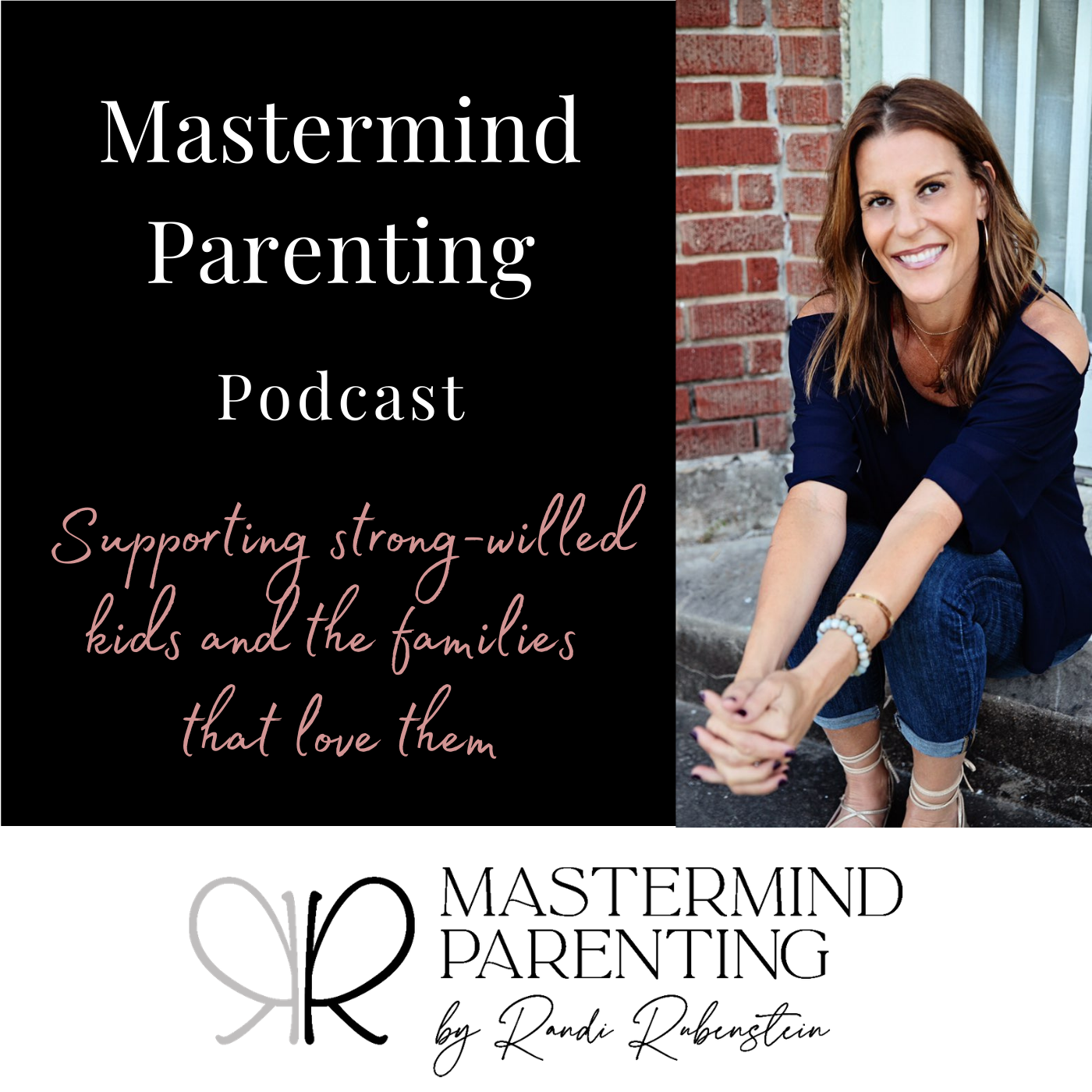 Artwork for MMP137: How we are failing our kids…especially our strong-willed ones