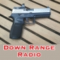 Artwork for Down Range Radio #639: The Future of Red Dot-Ready Pistols