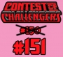 Artwork for Contest of Challengers 151: Original Graphic Content