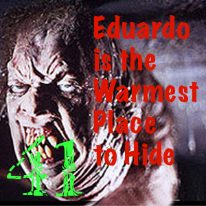 Pharos Project 41: Eduardo is the Warmest Place to Hide