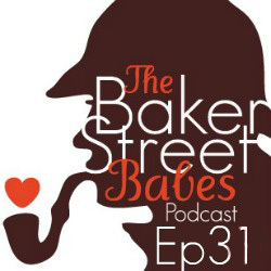 "Episode 31: ""How Do You Feel About The Violin?"" Meet the Sherlock Fan Orchestra!"