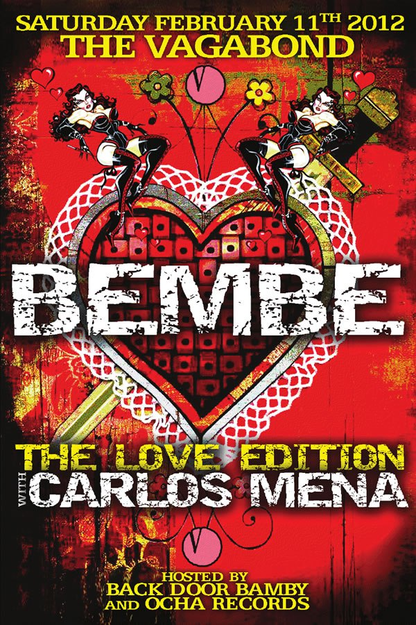 BEMBE: The Love Edition - Mixtape Part 2