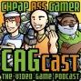 Artwork for CAGcast #603: 2K Oy Vey!
