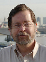 "5. PZ Myers: ""Changing the World One Blogpost at a Time"""