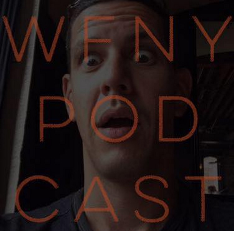 Artwork for Eli Manning is going to get paid and it's fine - WFNY Podcast - 2015-08-19