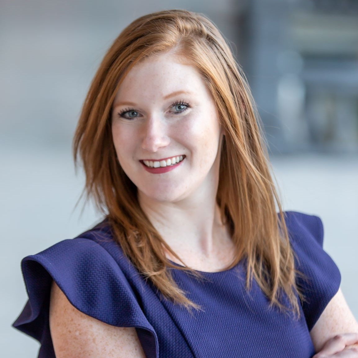 Kalley Dunn:  Fundraising Insights from the pros at AmFund
