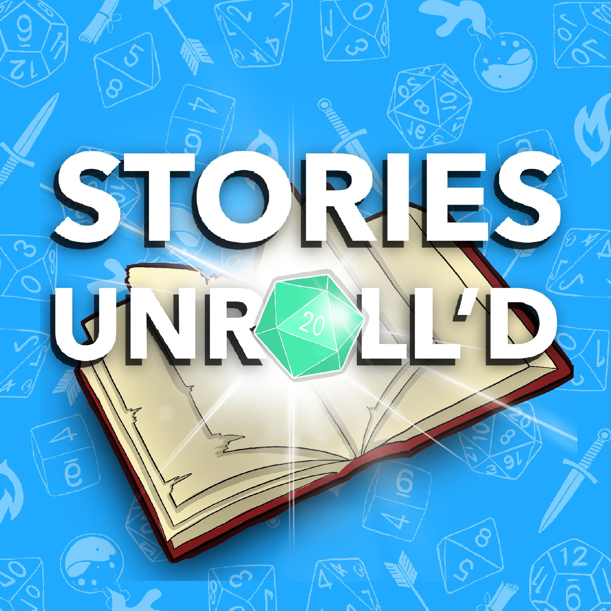 Stories Unroll'd