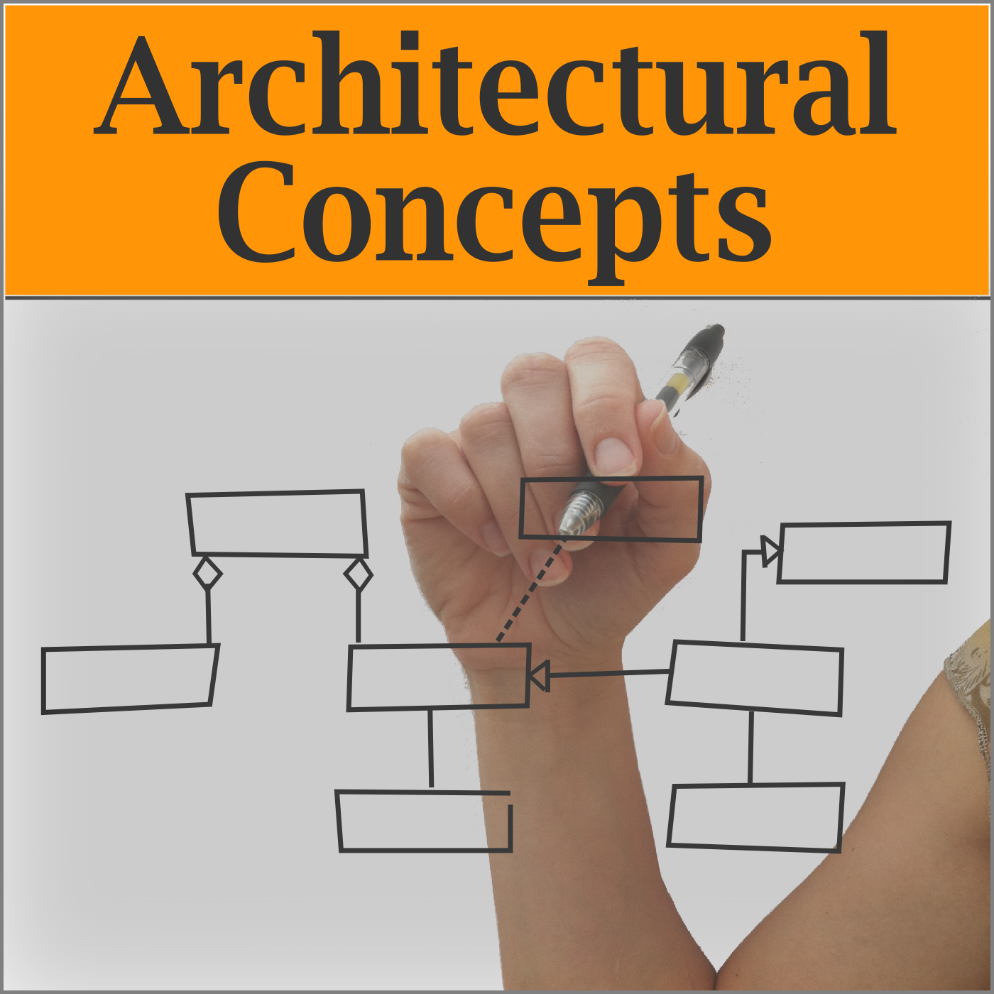 Nice Architectural Concepts Podcast