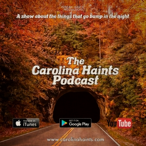 The Carolina Haints Podcast