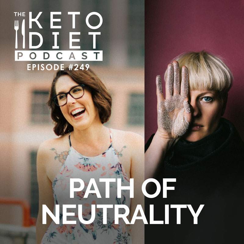#249 Path of Neutrality with Kim Krans