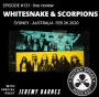 Artwork for LIVE REVIEW: Whitesnake + The Scorpions - GSP #131