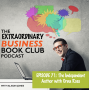 Artwork for Episode 71 - The Independent Author with Orna Ross