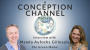 Artwork for Living 'Green' to Promote Fertility | Conception Channel Podcast