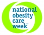Artwork for National Obesity Care Week with Dr. Chandra