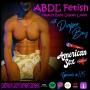 Artwork for ABDL Fetish (Adult Baby Diaper Lover) - Ep 115