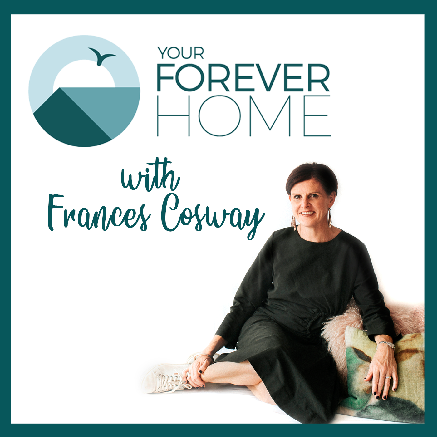 Your Forever Home show art